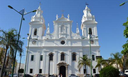 Arquidiocese de Belém na prevenção à Pandemia