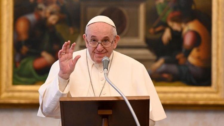 Papa Francisco envia mensagem ao Brasil para a Campanha da Fraternidade Ecumênica 2021