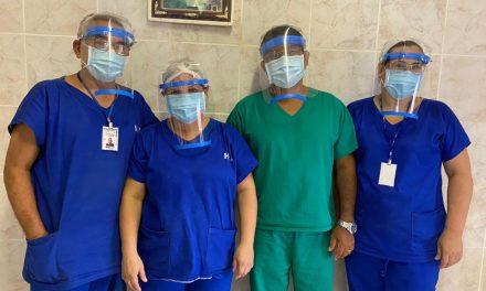 Diocese de Bragança distribui máscaras recebidas da CNBB Norte 2 em casas de saúde