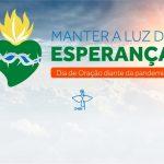CNBB promove, na próxima terça-feira (2), dia de oração diante da pandemia da covid-19