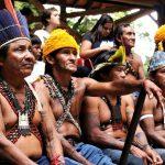Pastoral Indigenista da Prelazia de Itaituba e Cimi Regional Norte II emitem nota de apoio ao povo Munduruku do Pará