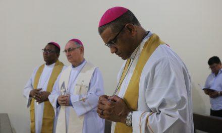 Artigo: Casa de Oração