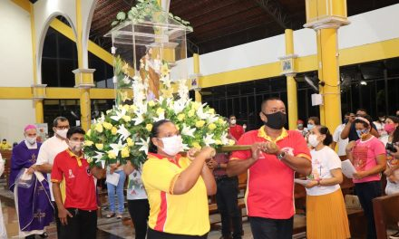 Diocese de Macapá | Missas e live cultural marcam celebração do dia do Padroeiro, São José