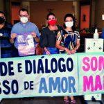 Diocese de Marabá celebra o Dia da Mulher