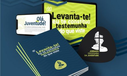 Comissão para a Juventude disponibiliza subsídio para a Jornada Diocesana da Juventude (JDJ) 2021