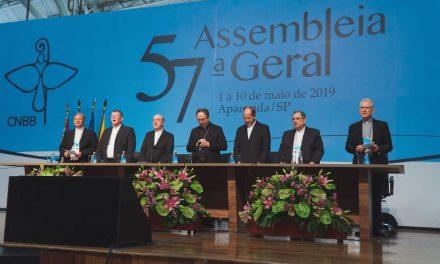 Rumo à 58ª AG CNBB: conheça o que compete a uma Assembleia Geral dos Bispos do Brasil