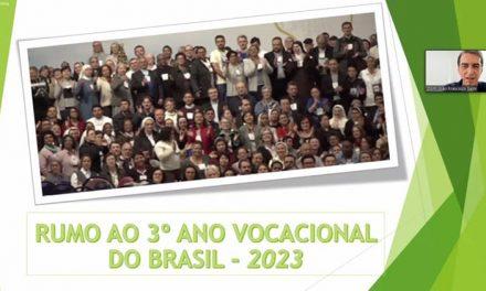 58ª Assembleia Geral da CNBB aprova realização do Ano Vocacional em 2023