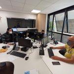 Time de colaboradores e voluntários da CNBB trabalha nos bastidores na organização da 58ª AG CNBB