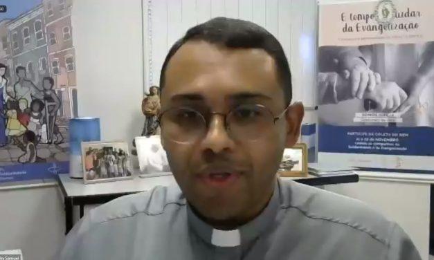 Campanha da Fraternidade 2022 foi apresentada aos bispos reunidos em assembleia