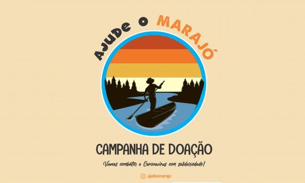 Entidades se unem em campanha para ajudar famílias do Marajó afetadas financeiramente pela pandemia