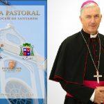 Arcebispo de Santarém lança Carta Pastoral ao povo de Deus