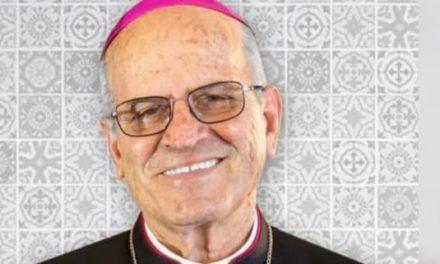 Dom Fernando Saburido reforça convite ao episcopado para promover e participar do 18º Congresso Eucarístico Nacional