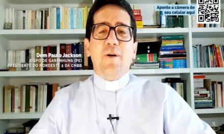Tema central da 58ª AGCNBB: presidente do Regional Nordeste 2 fala dos desafios sobre a semeadura da Palavra de Deus no Brasil