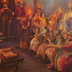 Artigo: O Espírito Santo atua na Igreja e no mundo