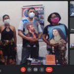 Conselho Missionário Regional realiza Assembleia Geral virtual