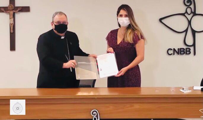 CNBB e IPHAN celebram acordo para ações conjuntas de preservação e valorização do patrimônio cultural da Igreja Católica no Brasil