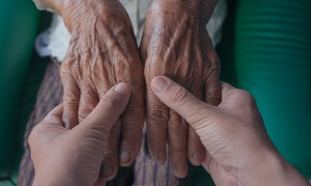 Artigo: A superação violência contra a pessoa idosa