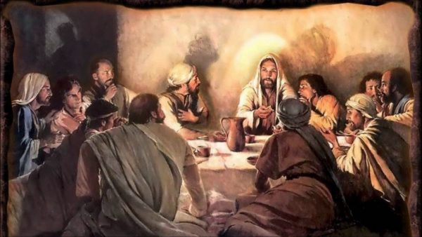 Artigo: Jesus Cristo e a insistência sobre a comunhão