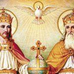 Artigo: A Trindade como mistério em si e para a salvação humana.