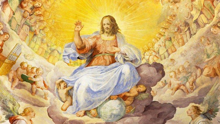 Artigo: A igreja de Jesus Cristo nas dimensões de santidade e de pecado