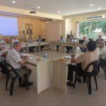 Bispos do Regional Norte 2 realizam primeiro encontro presencial desde o início da Pandemia